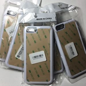 Lot of 5 Do-it-Yourself 3M Cases